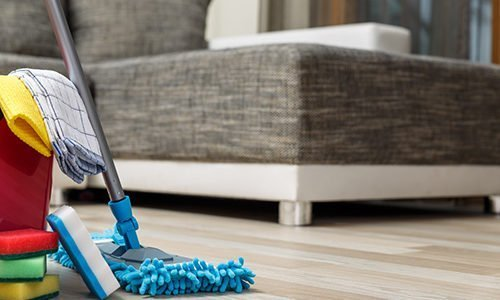 NYC Cleaning Services | Apartment & Office Cleaning Service