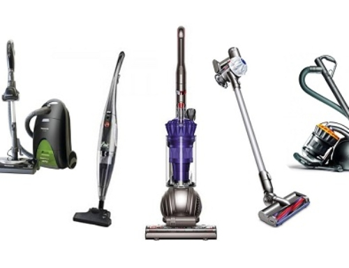 Best Vacuum Cleaner For Home Use