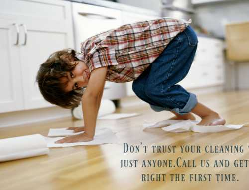 Tips For Choosing The Right NYC Cleaning Service